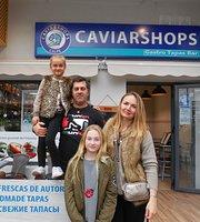 Caviarshops Calpe
