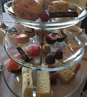 St Julien Afternoon Tea