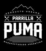 P.U.M.A. Parrilla