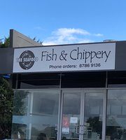 The Seafood Fish & Chippery