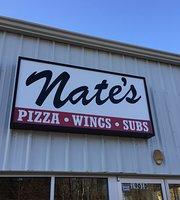 Nate's