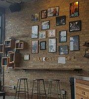 Kusanya Cafe