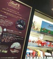 Lindt Chocolat Boutique Shapo Funabashi