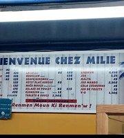 Chez Milie Casse-Croute Restaurant