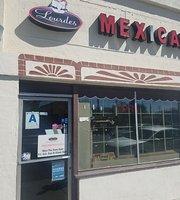 Lourdes Mexican Food