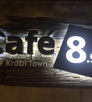 ‪Cafe 8.98 at Krabi Town‬