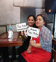 Kajwi Misha, café peruano