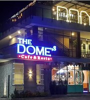 The Dome's Cafe And Resto
