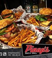 Pinups Bar N' Grill