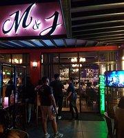 M&J Gastro Pub