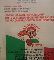 Moreno's Pizzeria