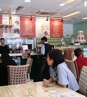 Madinah Restaurant and Cafe