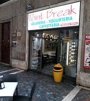 Point Break Gelateria Yogurteria