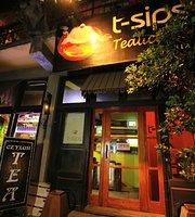 T-sips tea shop Ella