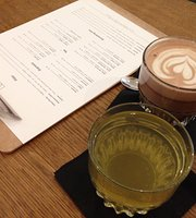 MOK Speciality Coffee Roastery & Bar