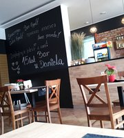 Bar & Pizzeria u Daniela