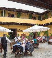 Restaurant Sabor Canario