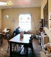 Fleur Tea Rooms