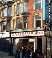 Stirfry's