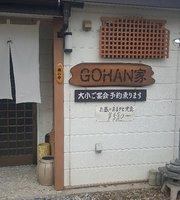 Gohanya