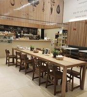 Fazenda Culinaria Cafe