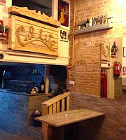 Taverna Cal Tito