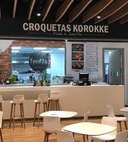 Restaurante KOROKKE