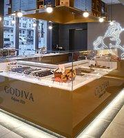 Godiva Cafe Chocolat
