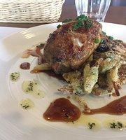 Western Cuisine Porco