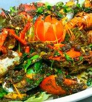 Hong seafood restaurant