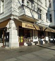 Steh Restaurant und Café