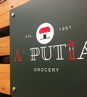A' Putia - Grocery