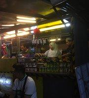 Apom Balik Station