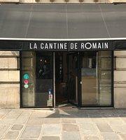 La Cantine de Romain