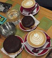 Ministarstvo Kafe