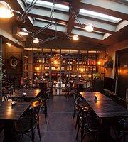 La Cocotte Restaurant Caffe