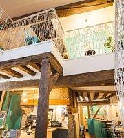 Cafe 1802