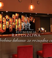 Ratuszowa Restaurant