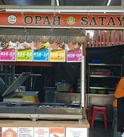 Opah Satay
