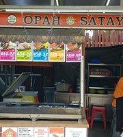 Opah Satay