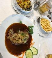 Restaurant Adler, Treppach