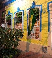 Restaurante Alo Brasil Un Carnaval de Sabor