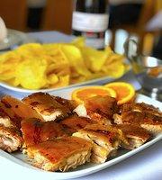 Restaurante Santos