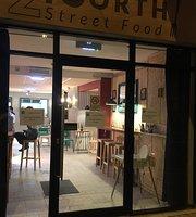 2 North Street Food