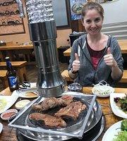 24 Hour Darakbang Brazier Grill