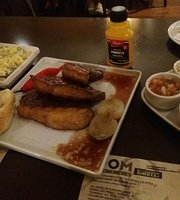 FarWest Saloon & Barbecue