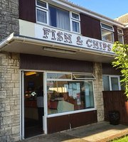 Gordon's Fish and Chip's Shop