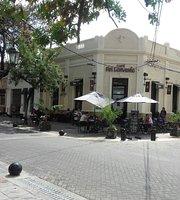 Cafe del Convento