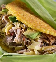 Oh Corn! Arepas and More