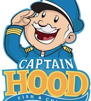 Captain Hood Fish & Chicken